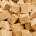 Puumaterjal - Forsten - Klotsid